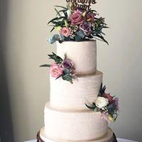 Fondant Cake Design | Stylish Wedding Cakes